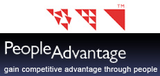 people advantage logo